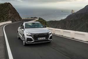 Foto Exteriores (79) Audi Rs-q8 Suv Todocamino 2019
