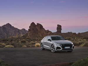 Foto Exteriores (8) Audi Rs-q8 Suv Todocamino 2019