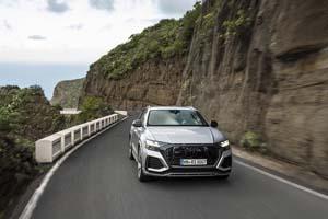 Foto Exteriores (81) Audi Rs-q8 Suv Todocamino 2019