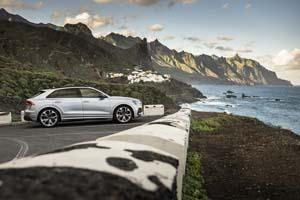 Foto Exteriores (84) Audi Rs-q8 Suv Todocamino 2019