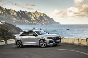 Foto Exteriores (85) Audi Rs-q8 Suv Todocamino 2019