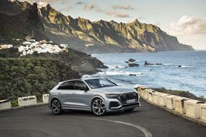 Foto Exteriores (86) Audi Rs-q8 Suv Todocamino 2019