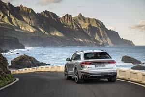 Foto Exteriores (87) Audi Rs-q8 Suv Todocamino 2019