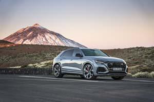 Foto Exteriores (88) Audi Rs-q8 Suv Todocamino 2019