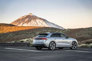 Foto Exteriores (89) Audi Rs-q8 Suv Todocamino 2019