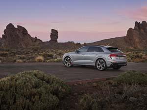 Foto Exteriores (9) Audi Rs-q8 Suv Todocamino 2019