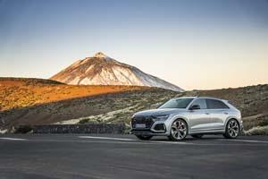 Foto Exteriores (90) Audi Rs-q8 Suv Todocamino 2019