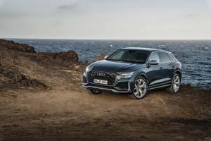 Foto Exteriores (93) Audi Rs-q8 Suv Todocamino 2019