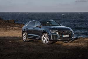Foto Exteriores (94) Audi Rs-q8 Suv Todocamino 2019