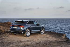 Foto Exteriores (95) Audi Rs-q8 Suv Todocamino 2019