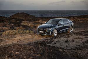Foto Exteriores (96) Audi Rs-q8 Suv Todocamino 2019
