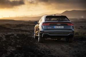 Foto Exteriores (97) Audi Rs-q8 Suv Todocamino 2019