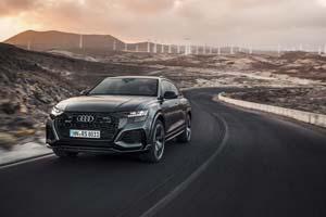 Foto Exteriores (98) Audi Rs-q8 Suv Todocamino 2019