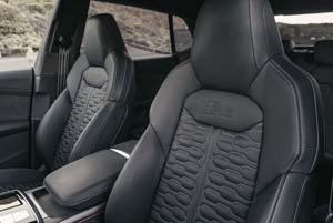 Foto Interiores (1) Audi Rs-q8 Suv Todocamino 2019