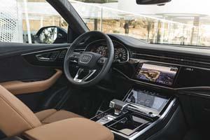 Foto Interiores (10) Audi Rs-q8 Suv Todocamino 2019