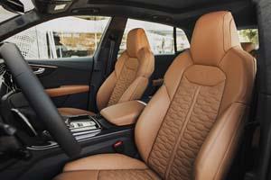 Foto Interiores (12) Audi Rs-q8 Suv Todocamino 2019