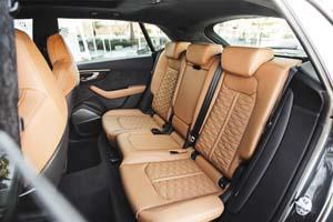 Foto Interiores (13) Audi Rs-q8 Suv Todocamino 2019