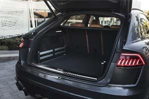 Foto Interiores (16) Audi Rs-q8 Suv Todocamino 2019