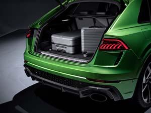 Foto Interiores (17) Audi Rs-q8 Suv Todocamino 2019