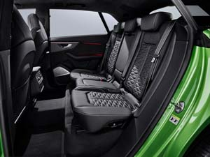 Foto Interiores (18) Audi Rs-q8 Suv Todocamino 2019