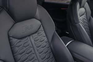 Foto Interiores (2) Audi Rs-q8 Suv Todocamino 2019