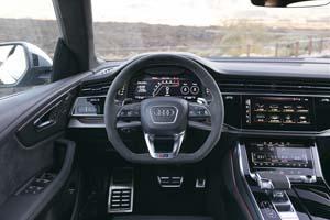 Foto Interiores (5) Audi Rs-q8 Suv Todocamino 2019