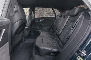 Foto Interiores (8) Audi Rs-q8 Suv Todocamino 2019