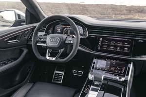 Foto Interiores (9) Audi Rs-q8 Suv Todocamino 2019