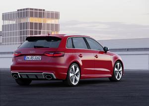 Foto Exterior (2) Audi Rs3-sportback Dos Volumenes 2015