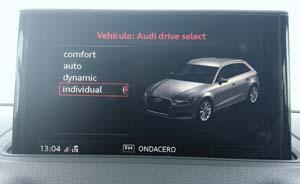 Foto Detalles (12) Audi Rs3-sportback Dos Volumenes 2017