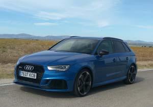Foto Exteriores (18) Audi Rs3-sportback Dos Volumenes 2017