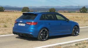 Foto Exteriores (20) Audi Rs3-sportback Dos Volumenes 2017