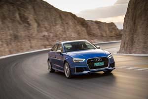 Foto Exteriores (7) Audi Rs3-sportback Dos Volumenes 2017