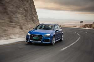 Foto Exteriores (8) Audi Rs3-sportback Dos Volumenes 2017