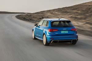 Foto Exteriores (9) Audi Rs3-sportback Dos Volumenes 2017