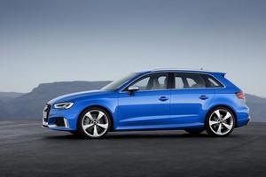 Foto Exteriores 1 Audi Rs3-sportback Dos Volumenes 2017