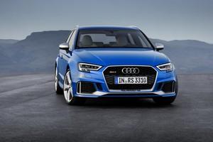 Foto Exteriores 2 Audi Rs3-sportback Dos Volumenes 2017