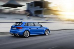 Foto Exteriores 5 Audi Rs3-sportback Dos Volumenes 2017