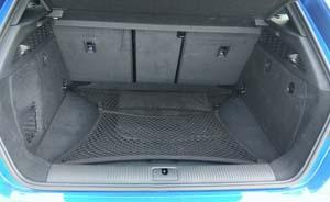 Foto Interiores (4) Audi Rs3-sportback Dos Volumenes 2017
