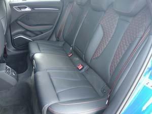 Foto Interiores (6) Audi Rs3-sportback Dos Volumenes 2017
