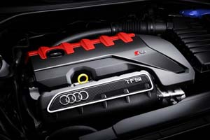 Foto Tecnicas (1) Audi Rs3-sportback Dos Volumenes 2017