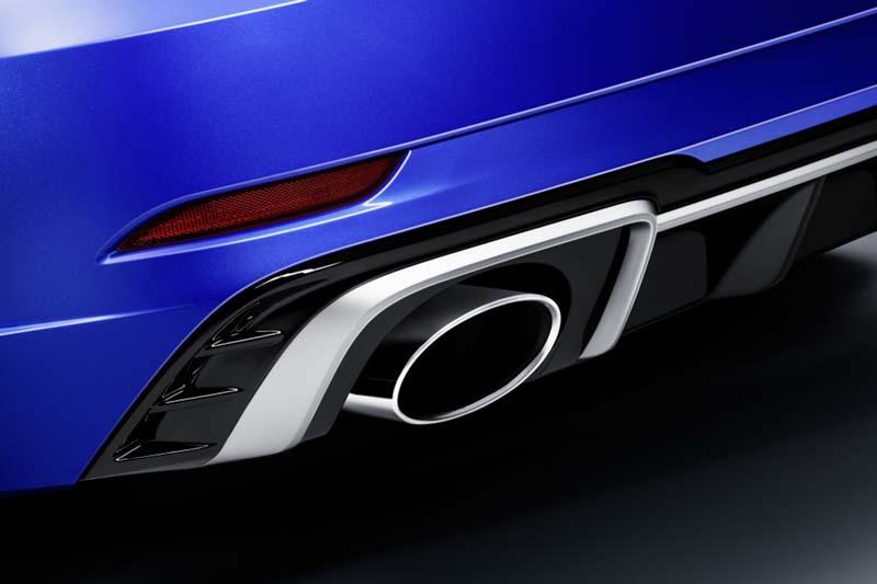 Foto Detalles (2) Audi Rs3-sportback Dos Volumenes 2017