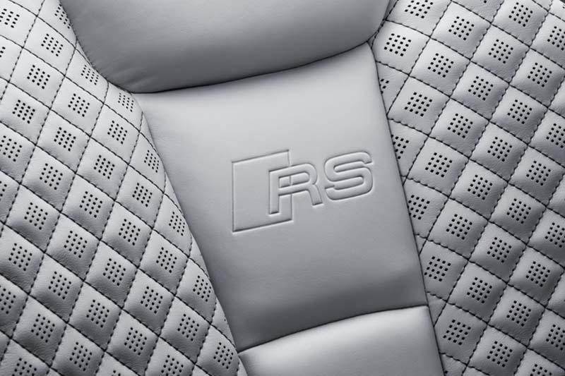 Foto Detalles (3) Audi Rs3-sportback Dos Volumenes 2017