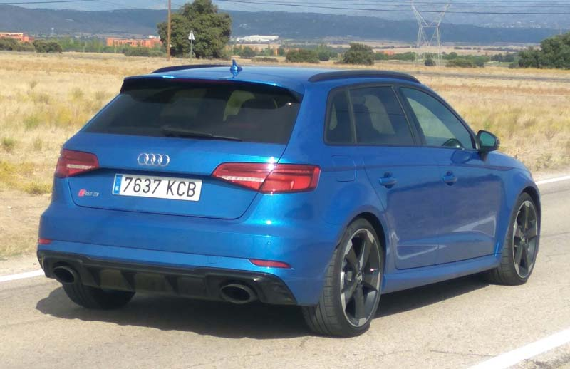 Foto Exteriores (21) Audi Rs3-sportback Dos Volumenes 2017