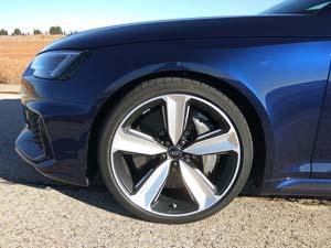 Foto Detalles (5) Audi Rs4-avant Familiar 2018