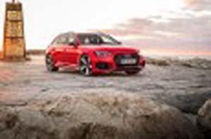Foto Exteriores (12) Audi Rs4-avant Familiar 2018