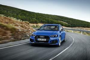 Foto Exteriores (26) Audi Rs4-avant Familiar 2018