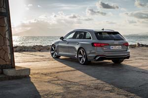 Foto Exteriores (33) Audi Rs4-avant Familiar 2018
