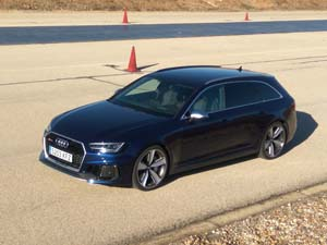 Foto Exteriores (5) Audi Rs4-avant Familiar 2018