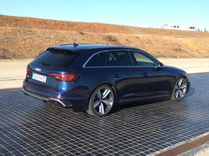 Foto Exteriores (6) Audi Rs4-avant Familiar 2018